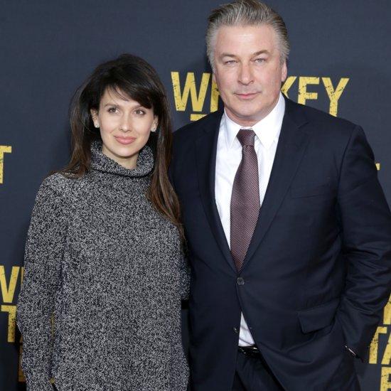 Alec and Hilaria Baldwin Expecting Third Child