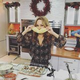 21 Secrets From Giada De Laurentiis That'll Upgrade Your Cooking Game