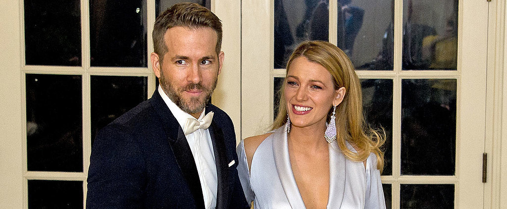 Blake Lively Pulled the Style Move You Didn't See Coming at the State Dinner