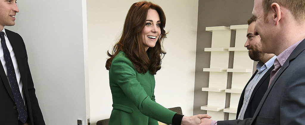 The Key to Finding Your Power Colour? Just Ask The Duchess of Cambridge
