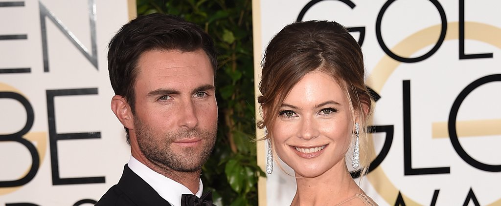 9 Times Adam Levine Already Proved That He's Going to Make an Amazing Father