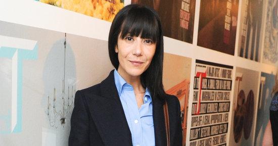 Lanvin's New Designer Is Bouchra Jarrar