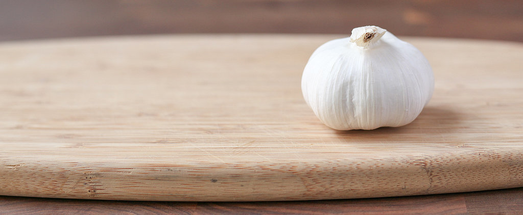Can't Stand Peeling Garlic? Try This Clever Tool