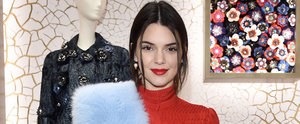 You'll Be Surprised by How Simple Kendall Jenner's Beauty Routine Is