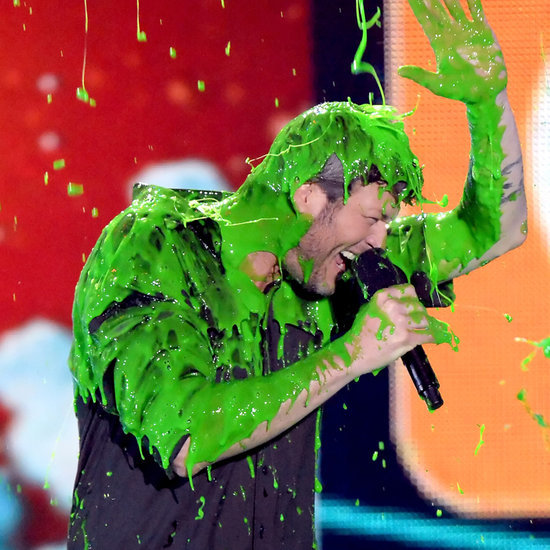 Best Pictures From Kids' Choice Awards 2016   Pictures