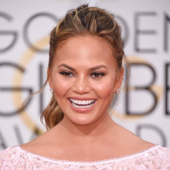 Chrissy Teigen's Best Hair and Makeup Looks