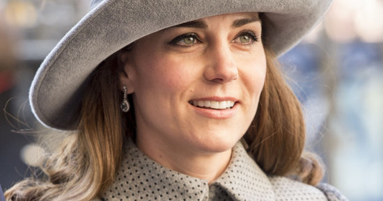 The Duchess Of Cambridge Is Such A Samantha