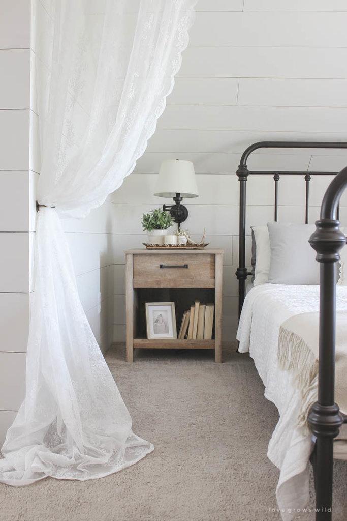 Bedroom storage ideas popsugar home for Large master bedroom dresser