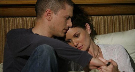 'Prison Break' Revival Updates: Sara Is Back, With (Bad?) Company