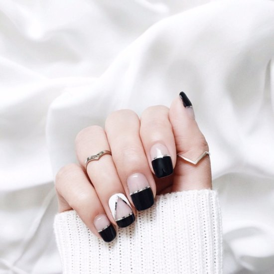 5 Festival Nail Art Ideas to Rock This Summer
