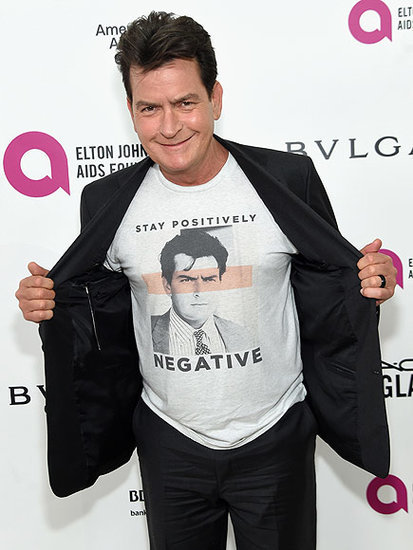 Charlie Sheen Files Court Documents Against Denise Richards Asking For Child Support Reduction - Report