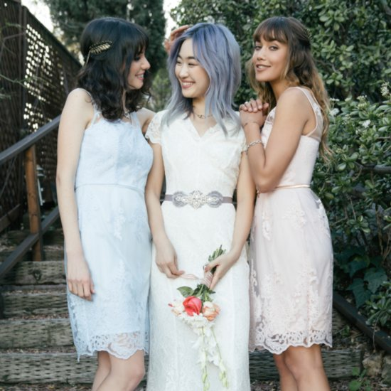 ModCloth Wedding Collection Spring 2016