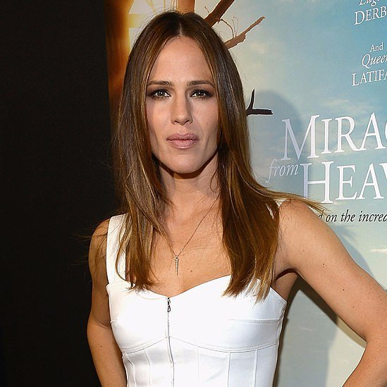 Jennifer Garner at Miracles From Heaven Miami Premiere