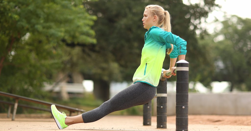 3 New Workouts to Try When You're Totally Bored With Your Current One