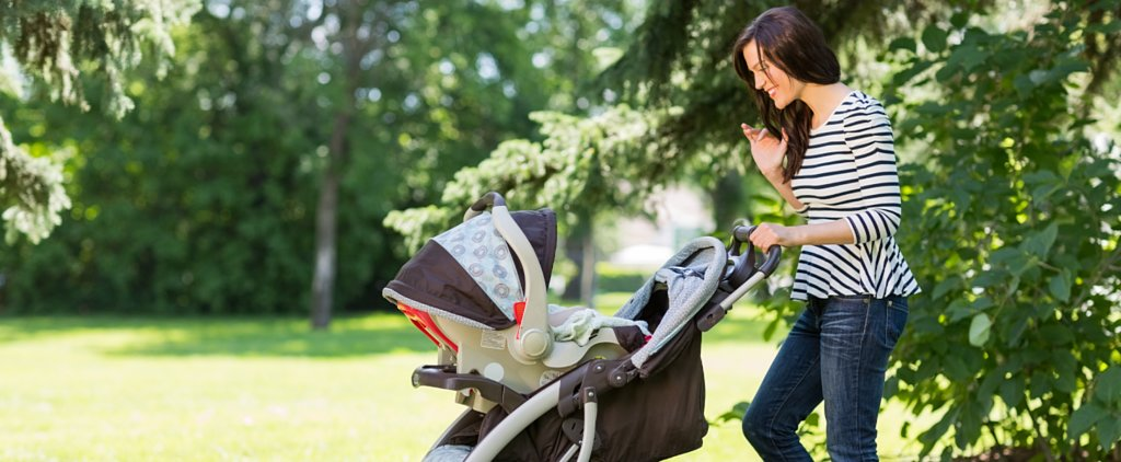 8 Strollers Every Parent Is Going to Want This Spring