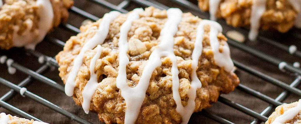 23 Oatmeal Cookie Recipes That Give Chocolate Chip a Run For Its Money