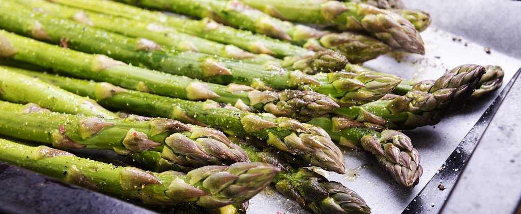 Lighten Up Your Easter Table With These Healthy Sides
