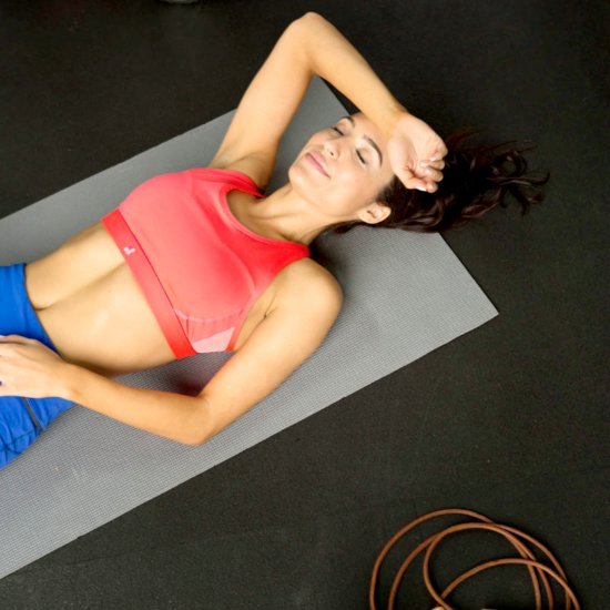 Why a Workout Cooldown Is Good For Your Brain