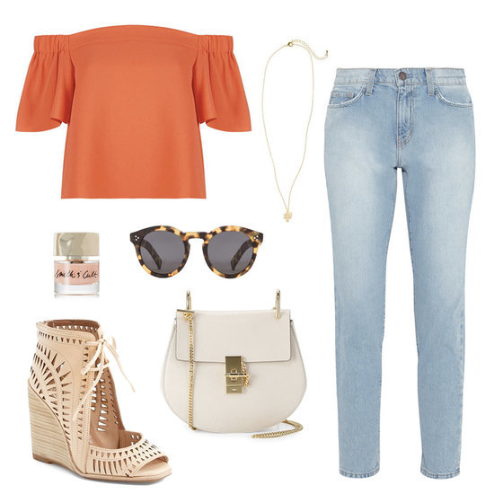 Chic Weekend Outfit Ideas For Brunch