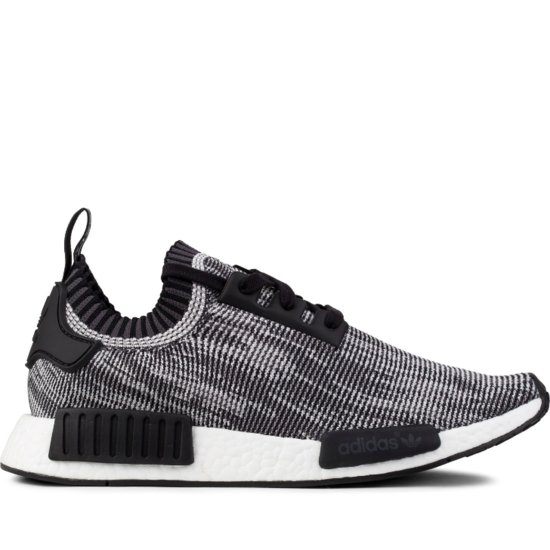 New Adidas NMD Sneaker Launch | Street Style