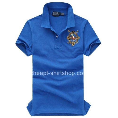 Mens Royal Ralph Lauren Polo Big Pony Shirts