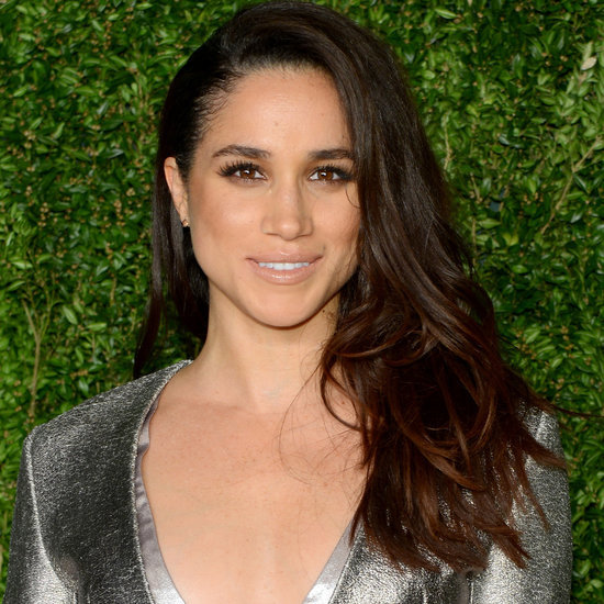 Meghan Markle Best Hair and Makeup Looks