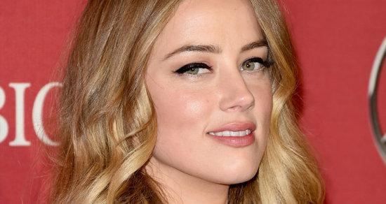 Amber Heard Confirms Mera Role in 'Justice League,' 'Aquaman'
