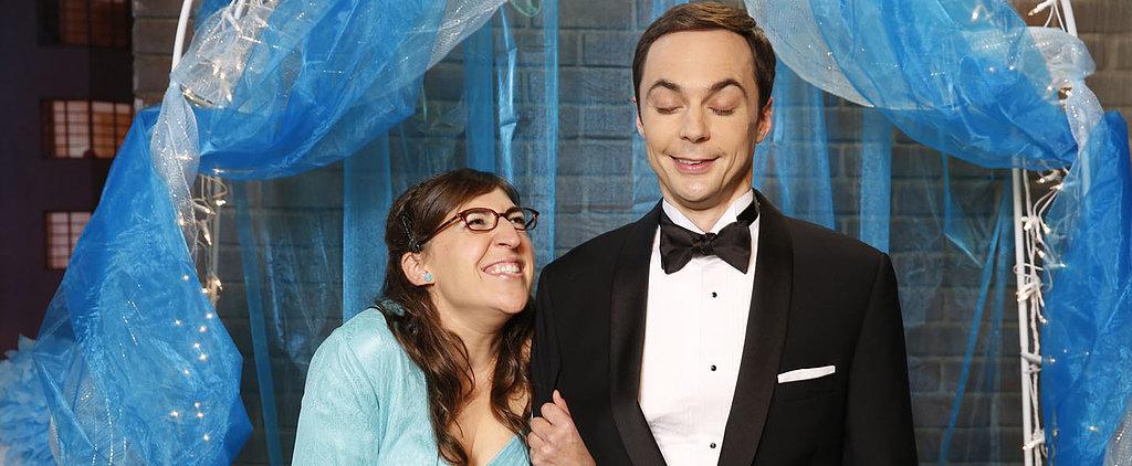 20 Facial Expressions Sheldon Cooper Has Perfected on The Big Bang Theory