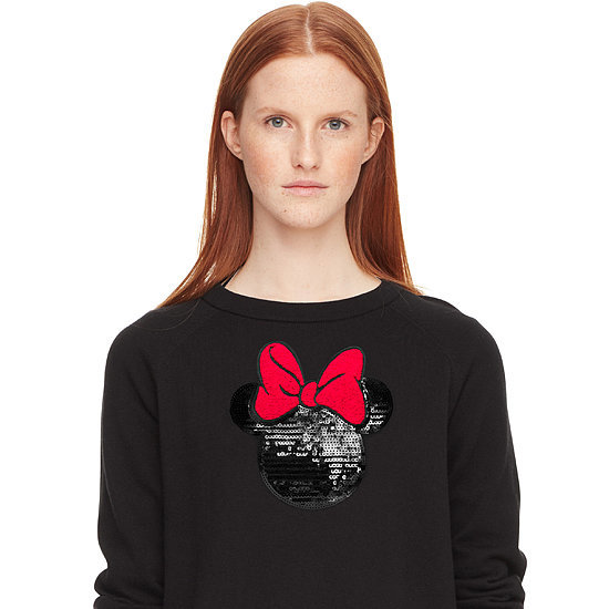 Kate Spade Minnie Mouse Collection Spring 2016
