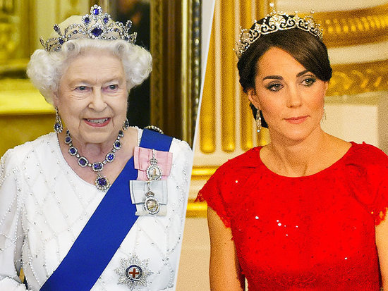 Find out What Princess Kate Gave the Queen for Her First-Ever Christmas With the Royals (Hint: It's Homemade!)