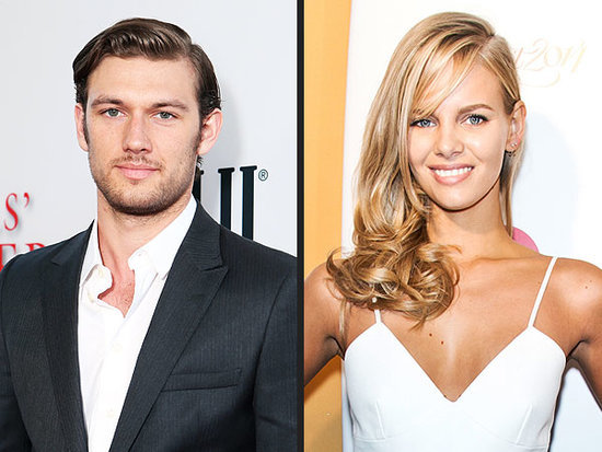 Alex Pettyfer and Girlfriend Marloes Horst Split: 'We Are Best Friends and Who Knows What the Future Holds'