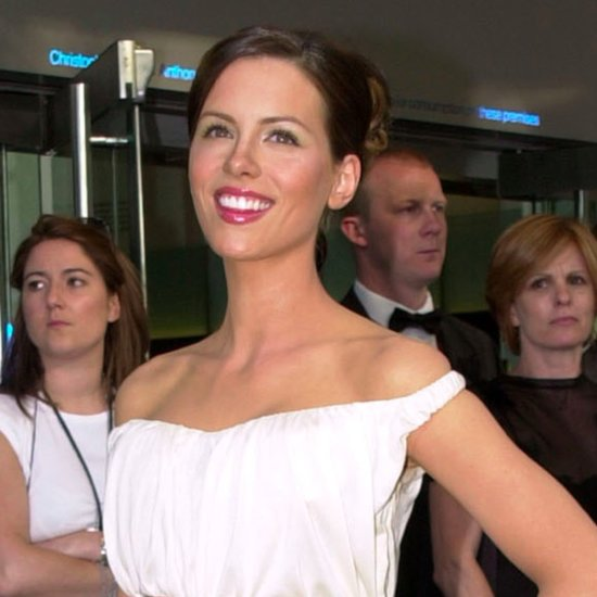 Kate Beckinsale in 2001 Throwback Photos