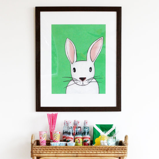 Easter Bunny Buys and Decorations 2016