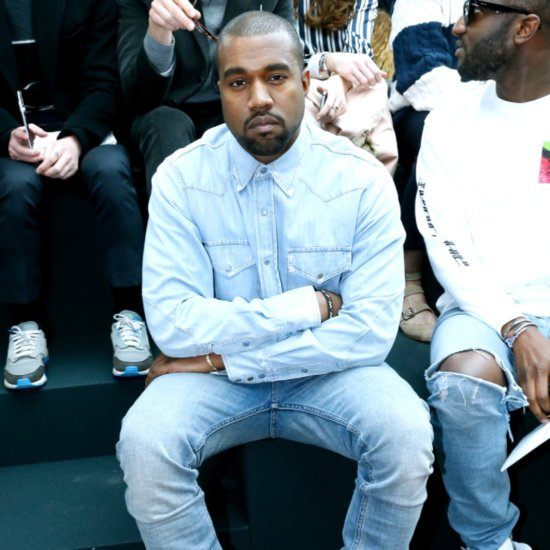 Kanye West Asks Judge to Clear His Name in Paparazzi Attack