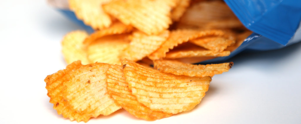 Behold: The Chip Flavor of Your Dreams