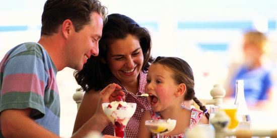 The Power of Parenting 'In the Moment'