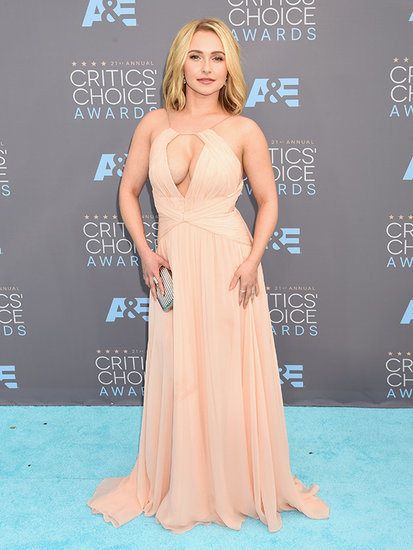 How Hayden Panettiere Got Her Pre-Baby Body Back!