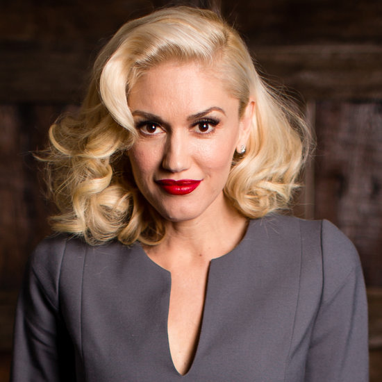 Gwen Stefani Talks About Her Divorce in GQ April 2016
