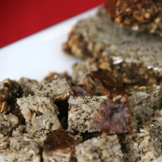 Gluten-Free Liver Loaf Recipe
