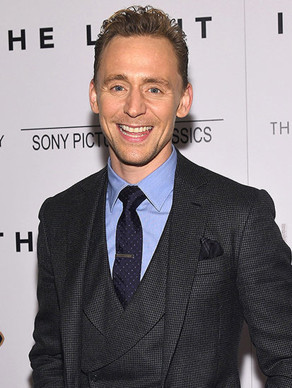Tom Hiddleston Scored the Lead in I Saw the Light by Doing His Best Owen Wilson Impression