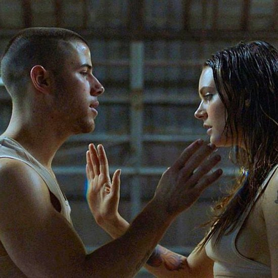"Nick Jonas ""Close"" Music Video"