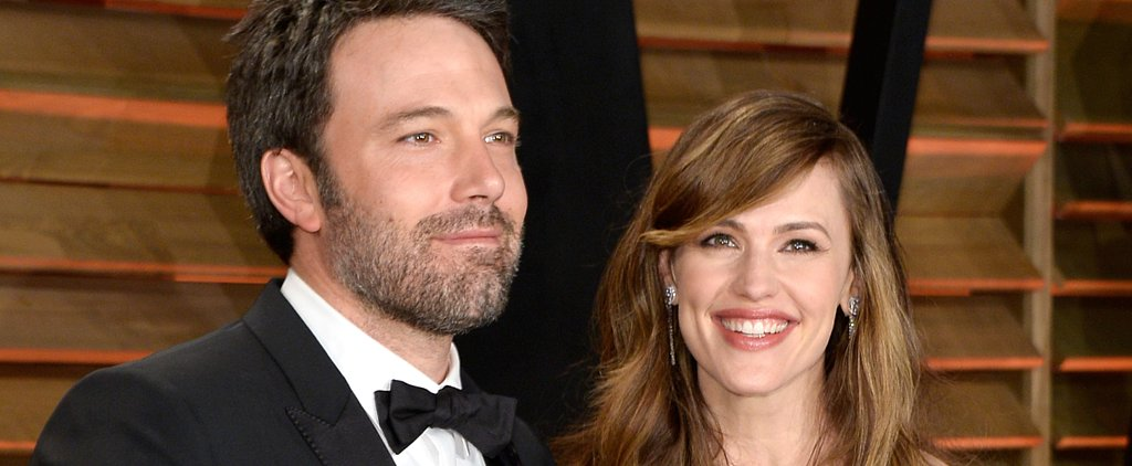 9 Things Ben Affleck and Jennifer Garner Have Said About Each Other Since Their Split