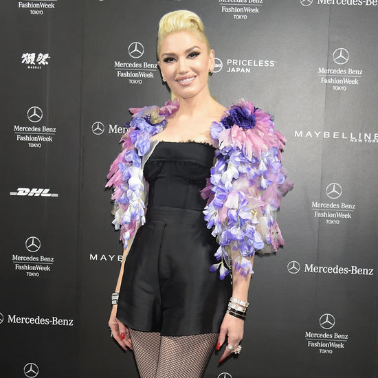 Gwen Stefani Talks About Her Sons Being Gay