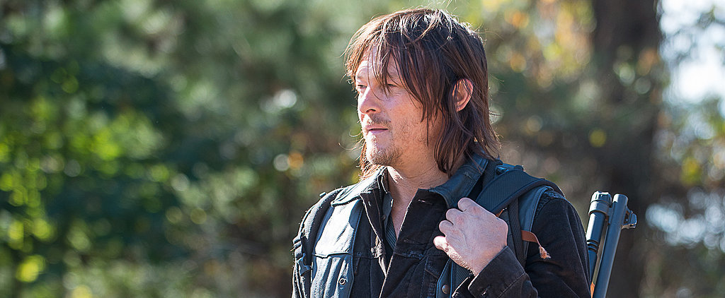 6 Reasons Daryl Dixon Needs to Be OK on The Walking Dead