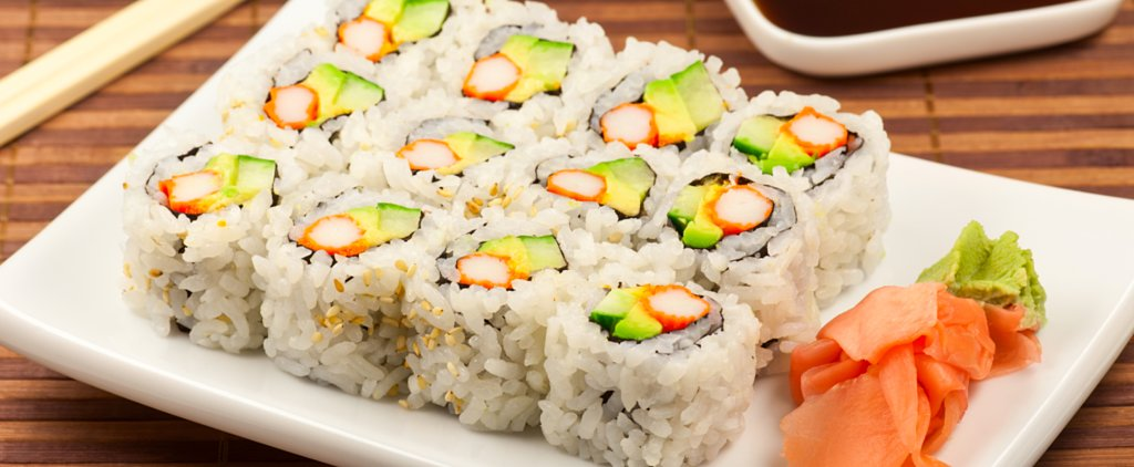 Put Down the Chopsticks — Here's the Right Way to Eat Sushi