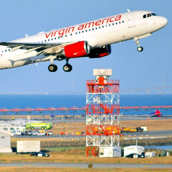 Virgin America Merger