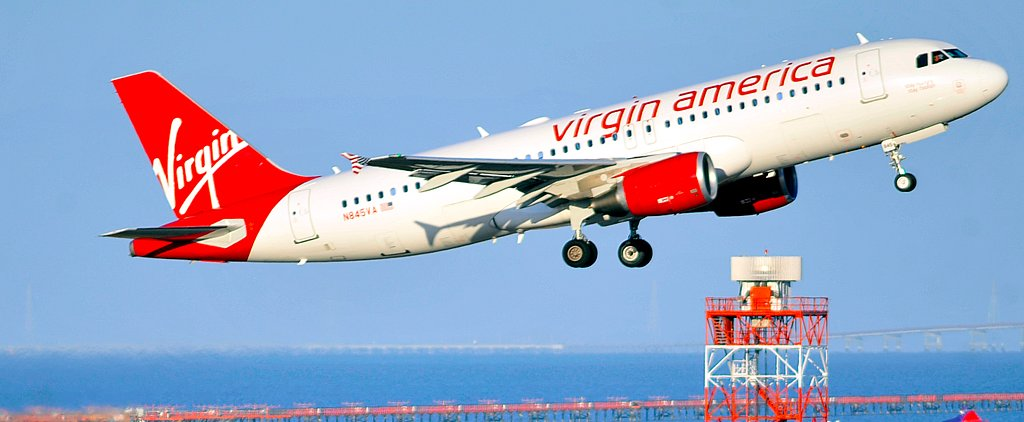 Virgin America Is Merging With Another Airline — Find Out Who Won the Bidding War
