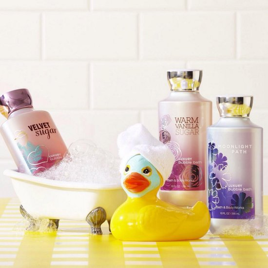 Bath and Body Works Facts