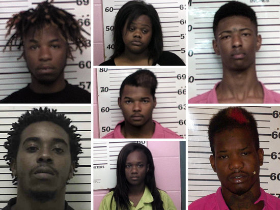 Seven Arrested in Connection with Killing of Georgia Lottery Winner