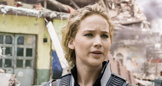 Jennifer Lawrence Is 'Dying to Come Back' for More 'X-Men' Movies, Really